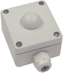 Senzor osvětlení s měřicím převodníkem B & B Thermotechnik LIFUE, 0 - 10 V, 600 nm, IP65