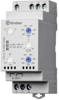 Síťové relé Finder, 70.41.8.400.2030