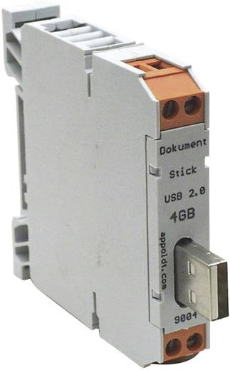 USB-Stick für Hutschiene 1 St. Appoldt IP54