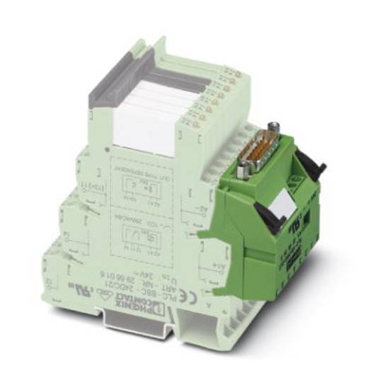 Adapter Grün 1 St. Phoenix Contact PLC-V8 / D15S / OUT
