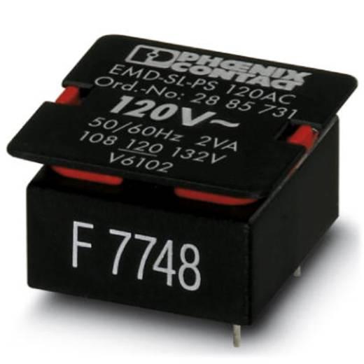Powermodul für Überwachungsrelais 1 St. Phoenix Contact EMD-SL-PS-120AC Passend für Serie: Phoenix Contact Serie EMD-SL