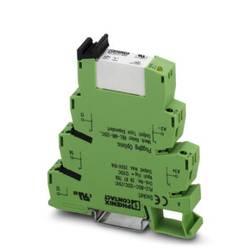 PLC interface Phoenix Contact PLC-RSC- 24UC/21HC, 24 V/DC, 24 V/AC, 10 A, 1 prepínací, 10 ks