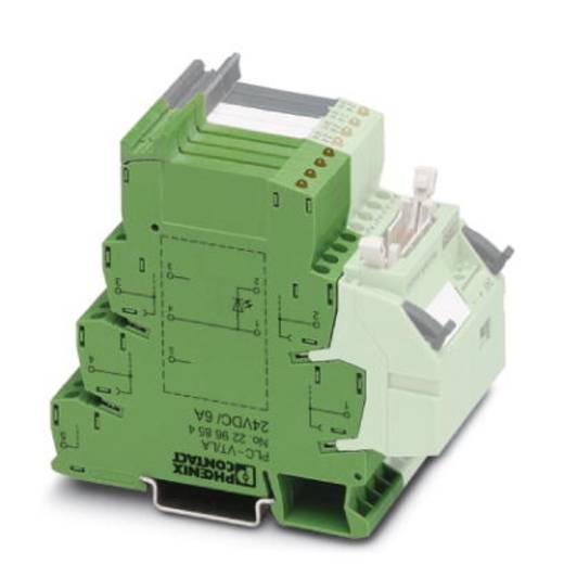 Durchgangsklemme 10 St. Phoenix Contact PLC-VT 250, 250 V/DC, V/AC (max)