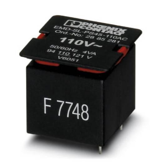 Powermodul für Überwachungsrelais 1 St. Phoenix Contact EMD-SL-PS45-110AC Passend für Serie: Phoenix Contact Serie EMD-FL