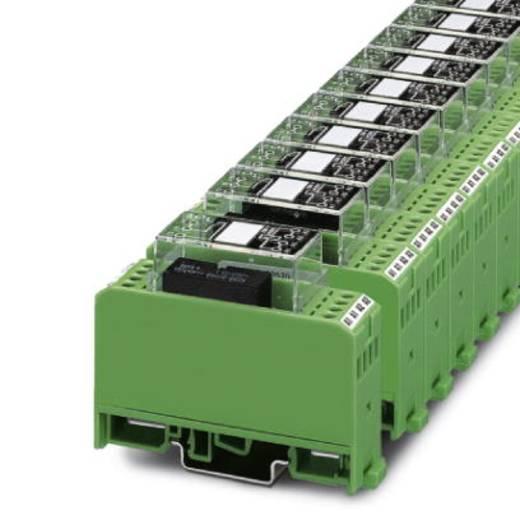 Relaisbaustein 10 St. Phoenix Contact EMG 22-REL/KSR-230/21/ SO46 Nennspannung: 230 V/AC Schaltstrom (max.): 6 A 1 Wechs