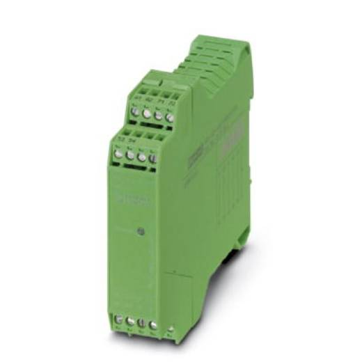 Sicherheitsrelais 1 St. PSR-SPP- 24UC/URM/5X1/1X2 Phoenix Contact Betriebsspannung: 24 V/DC, 24 V/AC 5 Schließer, 1 Öffner (B x H x T) 22.5 x 112 x 114.5 mm