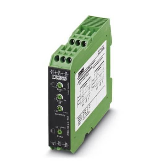 Überwachungsrelais 110 V/AC 2 Wechsler 1 St. Phoenix Contact EMD-SL-LL-110 Füllstandsüberwachung (leitfähige Flüssigkeit