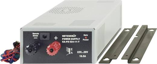 Labornetzgerät, Festspannung EA Elektro-Automatik EA-PS-512-11-T 11 - 14 V/DC 10.5 A 150 W Anzahl Ausgänge 1 x
