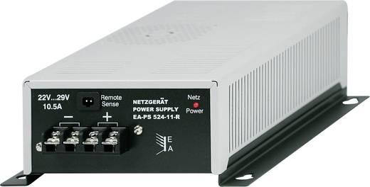 Labornetzgerät, Festspannung EA Elektro-Automatik EA-PS-512-21-R 11 - 14 V/DC 21 A 300 W Anzahl Ausgänge 1 x