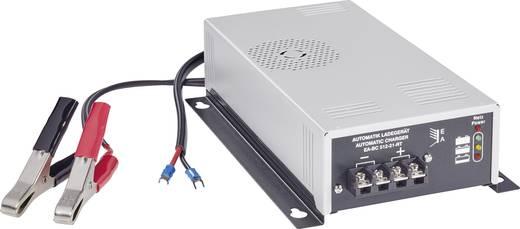 EA Elektro-Automatik Blei-Akku-Ladegerät BC-512-21-RT Blei Ladegerät für Blei-Gel, Blei-Säure, Blei-Vlies BC-512-21-RT 35 320 144
