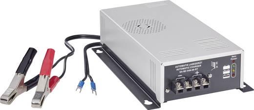 EA Elektro-Automatik Blei-Akku-Ladegerät BC-548-06-RT Blei Ladegerät für Blei-Gel, Blei-Säure, Blei-Vlies BC-548-06-RT 3