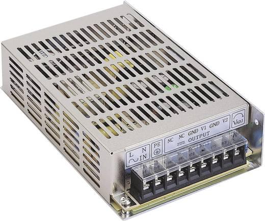 Gehäuseversion Mehrfachausgänge - SPS-060P-D2