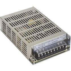 Vestavný napájecí zdroj SunPower SPS 060P-T4, 60 W, 3 výstupy 5, 12 a 24 V/DC