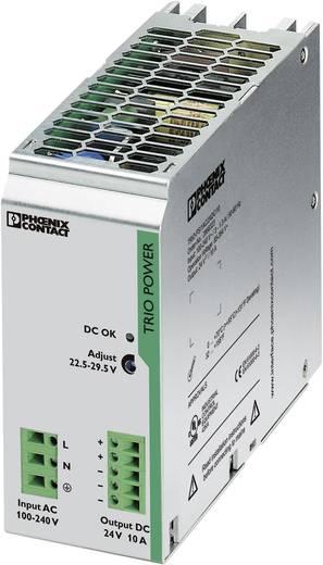 Hutschienen-Netzteil (DIN-Rail) Phoenix Contact TRIO-PS/1AC/24DC/10 24 V/DC 10 A 240 W 1 x