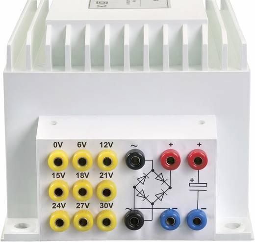 Kompaktnetzteil Transformator 1 x 230 V 1 x 0 V, 6 V/AC, 15 V/AC, 18 V/AC, 21 V/AC, 24 V/AC, 27 V/AC, 30 V/AC 300 VA, 24