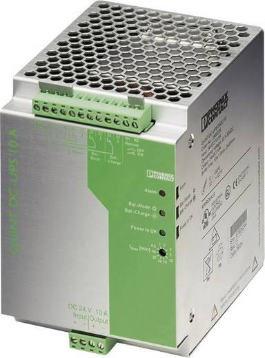 Industrielle USV-Anlage (DIN Rail) Phoenix Contact QUINT-DC-UPS/24DC/10