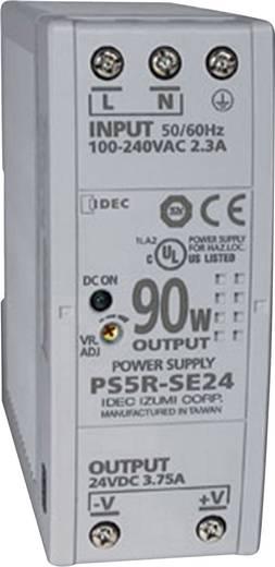 Hutschienen-Netzgeräte PS5R-S