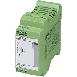 Zdroj na DIN lištu Phoenix Contact MINI-PS-100-240AC/10-15DC/2, 2 A, 10 - 15 V/DC