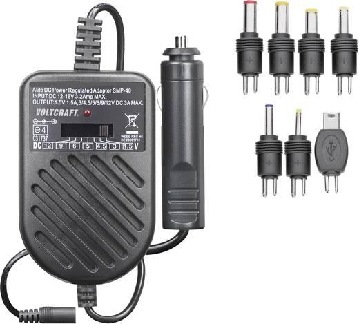Kfz-Kleingeräteadapter SMP-40