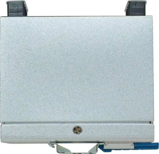 Hutschienen-Netzteil (DIN-Rail) Dehner Elektronik DRP045D-12FTN 12 V/DC 3.75 A 45 W 1 x