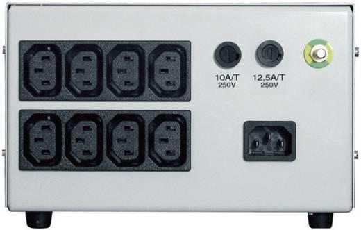 Labor-Trenntrafo Festspannung Thalheimer ERT 230/230/6G 1380 VA Anzahl Ausgänge: 8 x 230 V/AC Kalibriert nach DAkkS