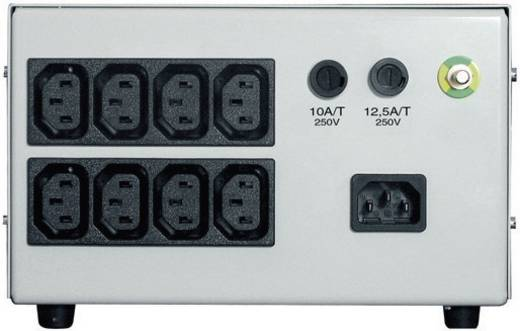 Labor-Trenntrafo Festspannung Thalheimer ERT 230/230/6G 1380 VA Anzahl Ausgänge: 8 x 230 V/AC Kalibriert nach Werksstand