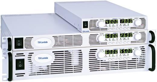 19 Zoll Labornetzgerät, einstellbar TDK-Lambda GEN-600-2.6 0 - 600 V/DC 0 - 2.6 A Anzahl Ausgänge 1 x RS-232, RS-485 p