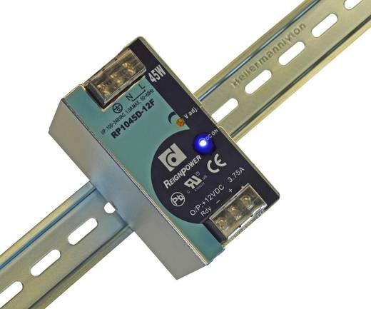 Hutschienen-Netzteil (DIN-Rail) Dehner Elektronik DRP045D-48FTN 48 V/DC 1 A 45 W 1 x