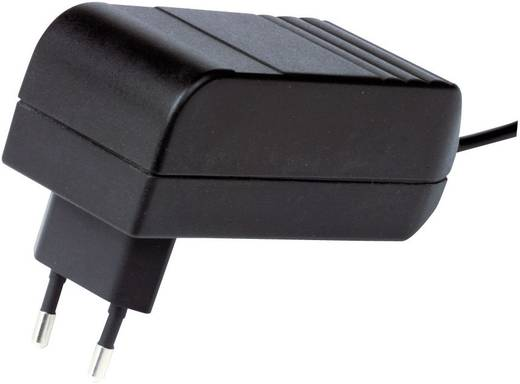 Steckernetzteil, Festspannung Egston 003920152 24 V/DC 500 mA 12 W