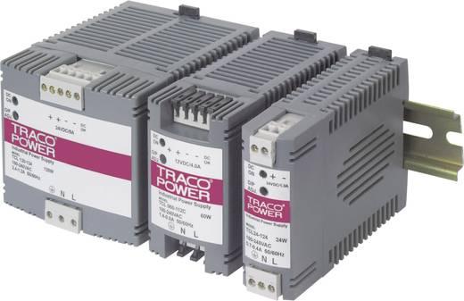 Hutschienen-Netzteil (DIN-Rail) TracoPower TCL 060-124 24 V/DC 2.5 A 60 W 1 x