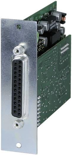EA Elektro-Automatik EA-IF-A1 Analog-Interface EA-IF-A1, Passend für (Details) EA-PSI8xxxx, EA-PSI9xxxx 33100215