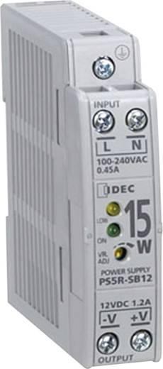 Hutschienen-Netzteil (DIN-Rail) Idec PS5R-SB05 5 V/DC 2 A 10 W 1 x