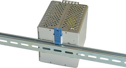 Hutschienen-Netzteil (DIN-Rail) Dehner Elektronik DRP120D-24CTN 24 V/DC 5 A 120 W 1 x