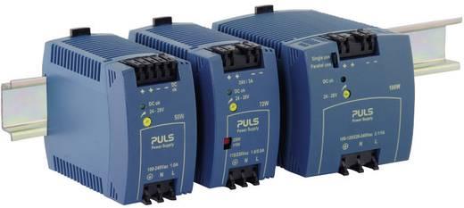 Hutschienen-Netzteil (DIN-Rail) PULS MiniLine ML30.100 24 V/DC 1.3 A 30 W 1 x