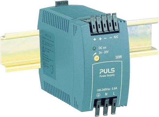 Hutschienen-Netzteil (DIN-Rail) PULS MiniLine ML50.100 24 V/DC 2.1 A 50 W 1 x