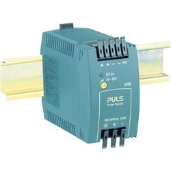 Zdroj na DIN lištu PULS MiniLine ML50.102, 4,2 A, 12 V/DC