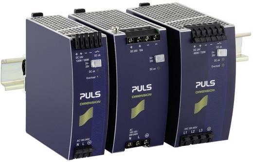 Hutschienen-Netzteil (DIN-Rail) PULS DIMENSION CS5.241 24 V/DC 5 A 144 W 1 x