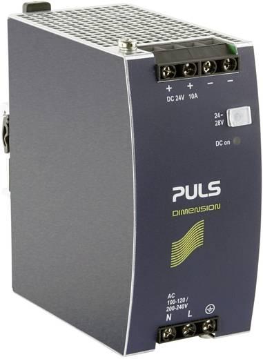 Hutschienen-Netzteil (DIN-Rail) PULS DIMENSION CS10.241 24 V/DC 10 A 240 W 1 x