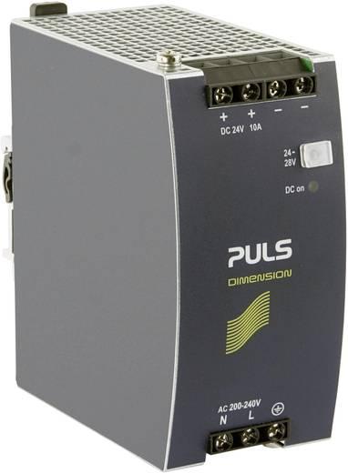 Hutschienen-Netzteil (DIN-Rail) PULS DIMENSION CS10.244 24 V/DC 10 A 240 W 1 x