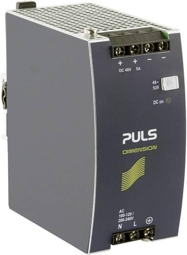 Hutschienen-Netzteil (DIN-Rail) PULS DIMENSION CS10.481 48 V/DC 5 A 288 W 1 x