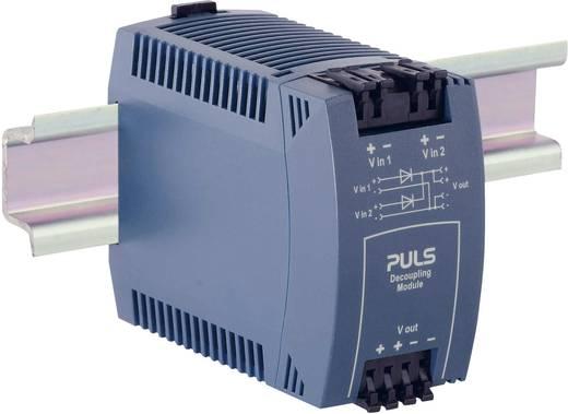 Hutschienen-Redundanz-Modul (DIN-Rail) PULS MLY02.100 10 A Anzahl Ausgänge: 1 x