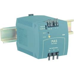 Zdroj na DIN lištu PULS MiniLine ML100.100, 4,2 A, 24 V/DC