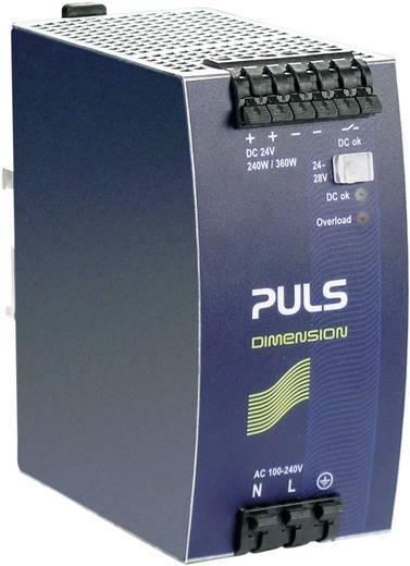 Hutschienen-Netzteil (DIN-Rail) PULS DIMENSION QS10.241 24 V/DC 10 A 240 W 1 x