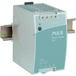 Zdroj na DIN lištu PULS SilverLine SL5.300, 24 V/DC, 5 A