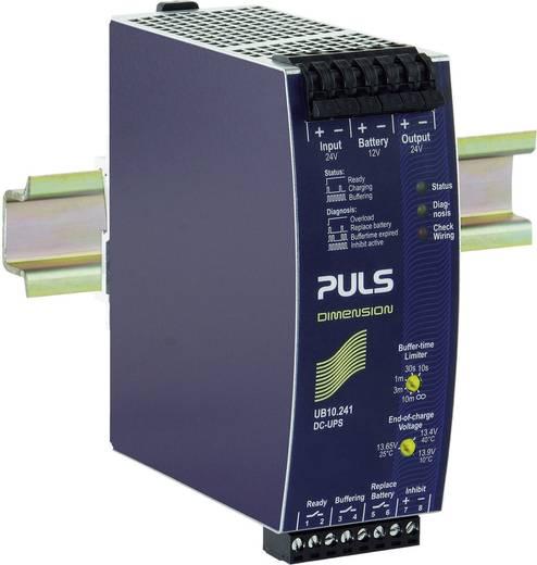 USV-Schaltmodul PULS DIMENSION UB10.241