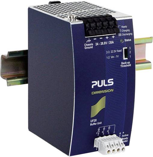 Energiespeicher PULS DIMENSION UF20.241