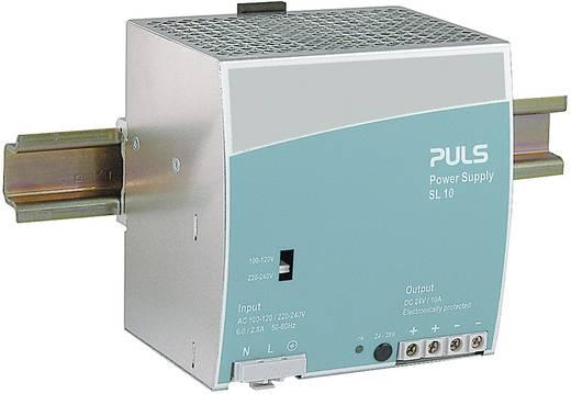 Hutschienen-Netzteil (DIN-Rail) PULS SilverLine SL5.100 24 V/DC 5 A 120 W 1 x