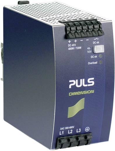 Hutschienen-Netzteil (DIN-Rail) PULS DIMENSION QT20.481 48 V/DC 10 A 480 W 1 x