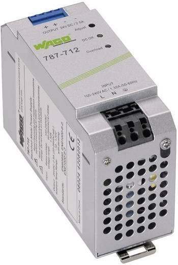Hutschienen-Netzteil (DIN-Rail) WAGO EPSITRON® ECO POWER 787-712 24 V/DC 2.5 A 60 W 1 x