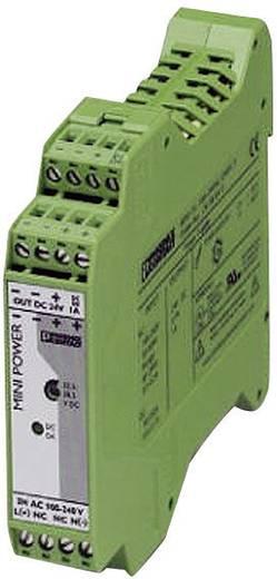 Hutschienen-Netzteil (DIN-Rail) Phoenix Contact MINI-PS-100-240AC/24DC/1.3 24 V/DC 1.3 A 31.2 W 1 x